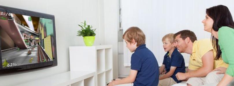 Medium Videospiel: Einsteiger-Tipps für Eltern