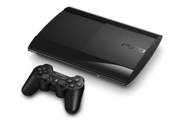 Die kleine und leichtere PS3 (Werbevideo)