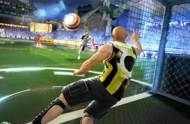Xbox gamescom 2013 – Kinect Sports Rivals Champion
