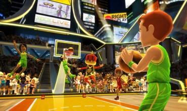 Kinect Sports – Season 2 Trailer