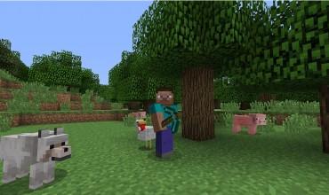 """""""Minecraft"""" für Nintendo-Konsolen möglich"""