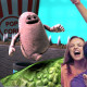 Die besten Spiele für PS4 (Werbetrailer)
