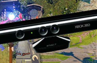 Kinect Adventures für Kinect (Werbetrailer)