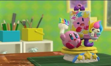 Kirby auf Wii U: Veröffentlichungs-Video (Trailer)