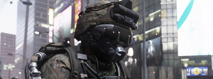 Was Eltern wissen sollten über Call of Duty: Advanced Warfare