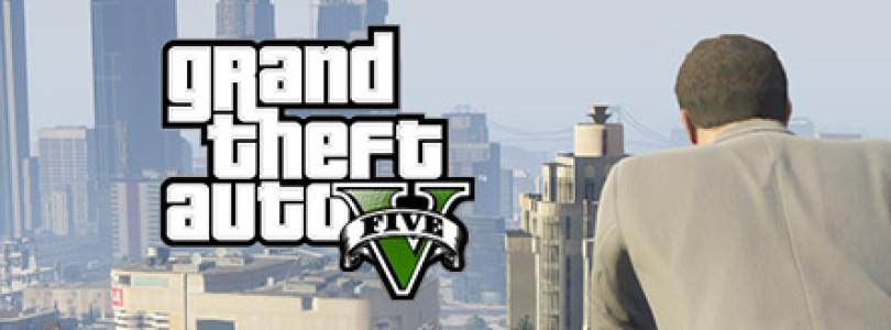 Was Eltern wissen sollten über Grand Theft Auto 5