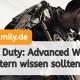 Call of Duty Advanced Warfare: Was Eltern wissen sollten