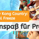Donkey Kong Country: Tropical Freeze im Test (Gamefamily-Video)