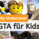 LEGO City Undercover im Test (Gamefamily-Video)