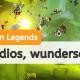 Rayman Legends im Test (Gamefamily-Video)