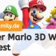 Super Mario 3D World im Test (Gamefamily-Video)