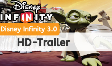Disney Infinity 3.0 – Deutscher Trailer