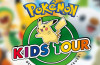 Pokémon Kids Tour startet am 28. Mai in Deutschland