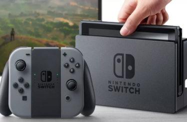 Nintendo Switch: Erstes Video zur Nachfolgekonsole der Wii U